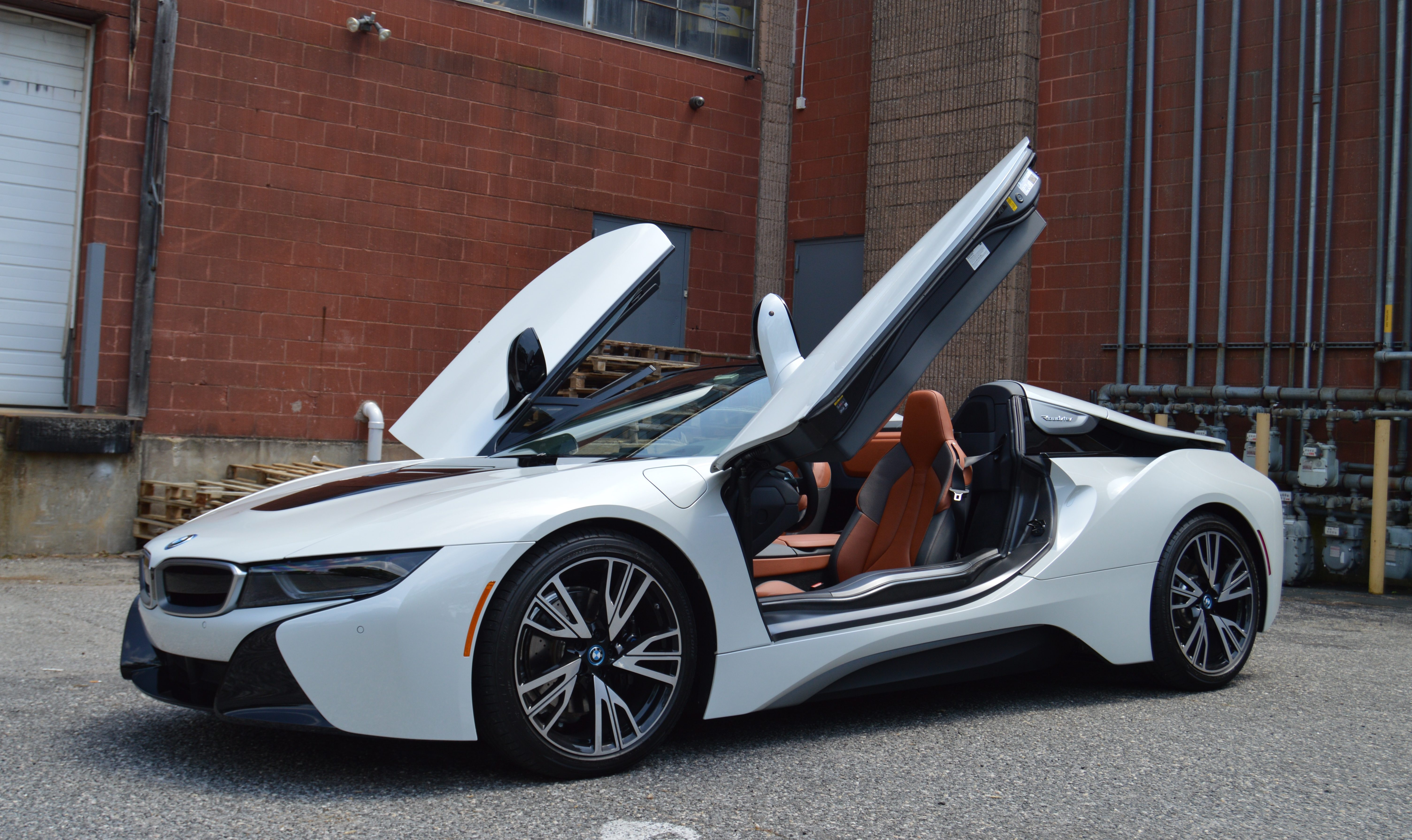 BMW I8 Rental >> BMW i8 Roadster | Hourly, Daily & Monthly Rentals | Cloud 9 Exotics